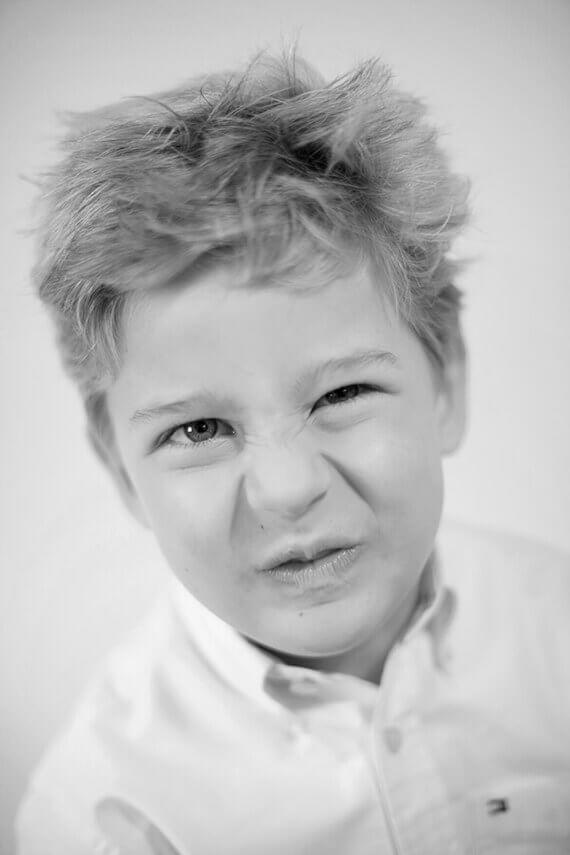 Kinderfotografie Bild 1