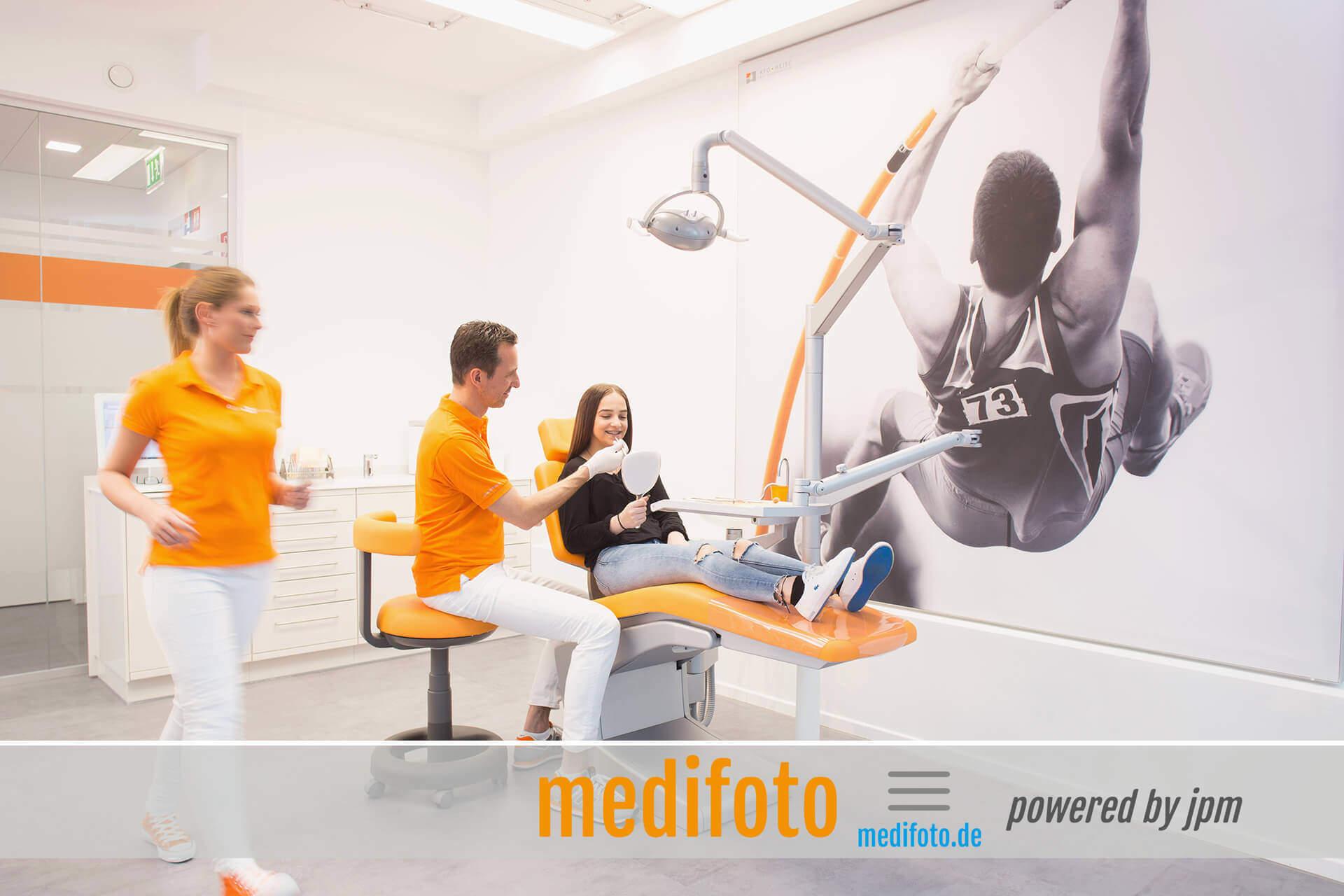 Kieferorthopädie Medifoto