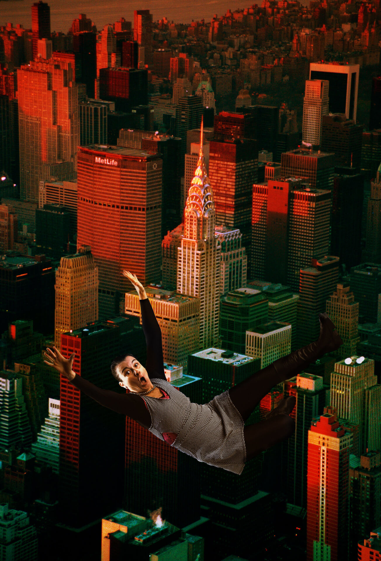 Livecomposing NY